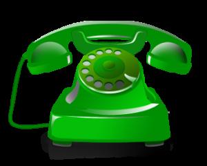 Telefono de contacto - Hervada Psicologos